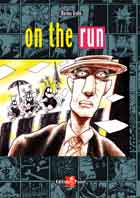 Edition PANEL - Markus Grolik - On the Run